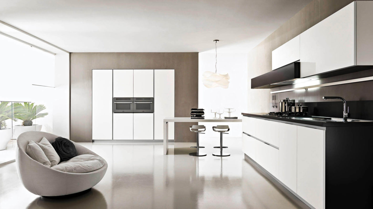 Superbe Pedini New York Italian Kitchen Cabinets And Design In New ...