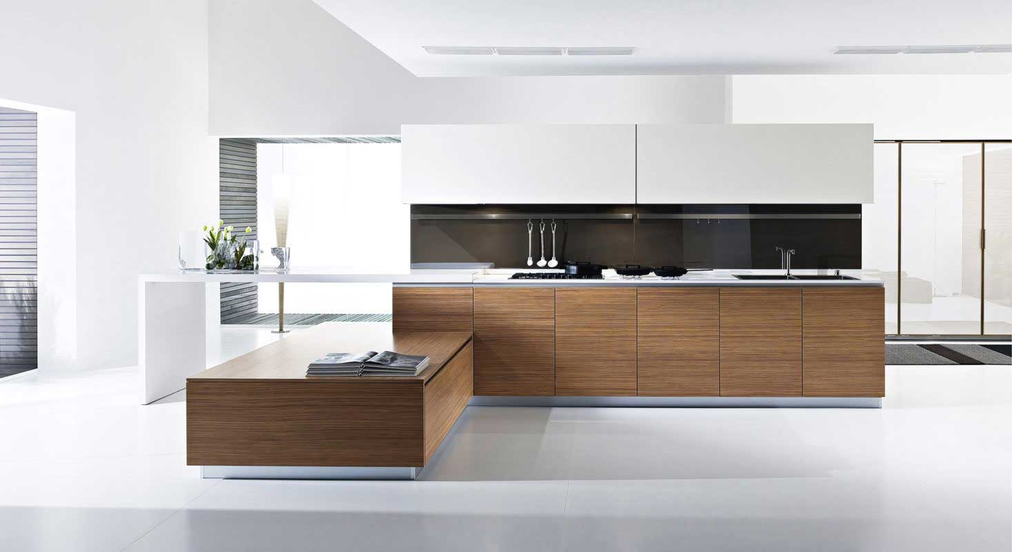 Pedini New York Italian Kitchen Cabinets And Design In New ...